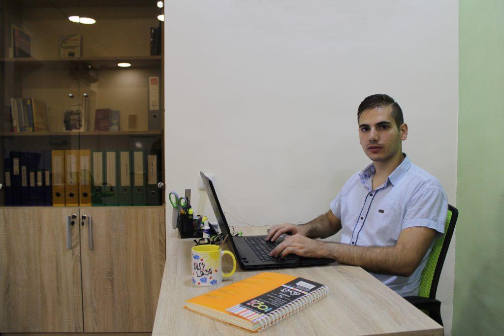 Rafayel Shirakyan