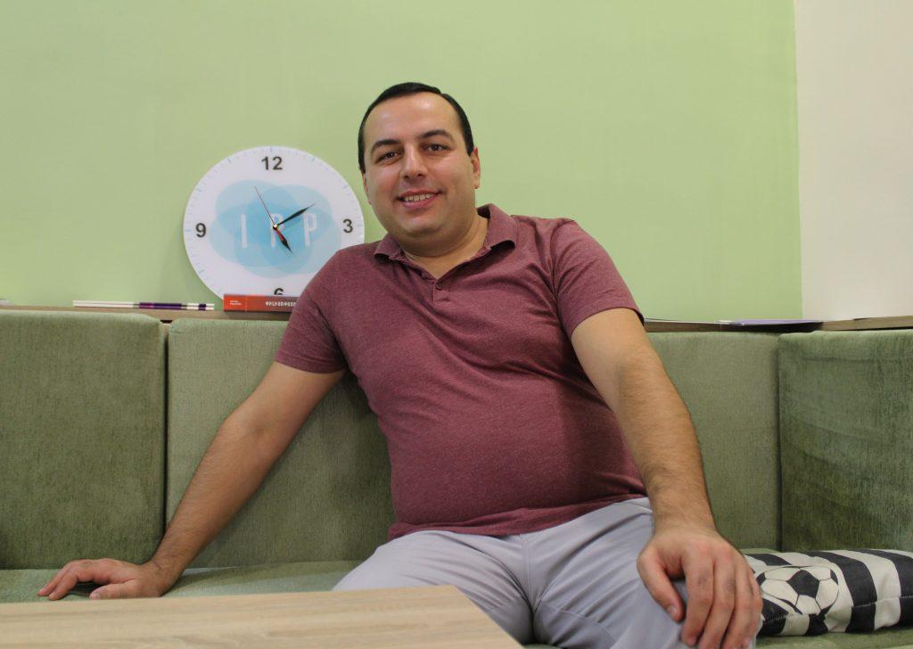 Avetiq Mejlumyan