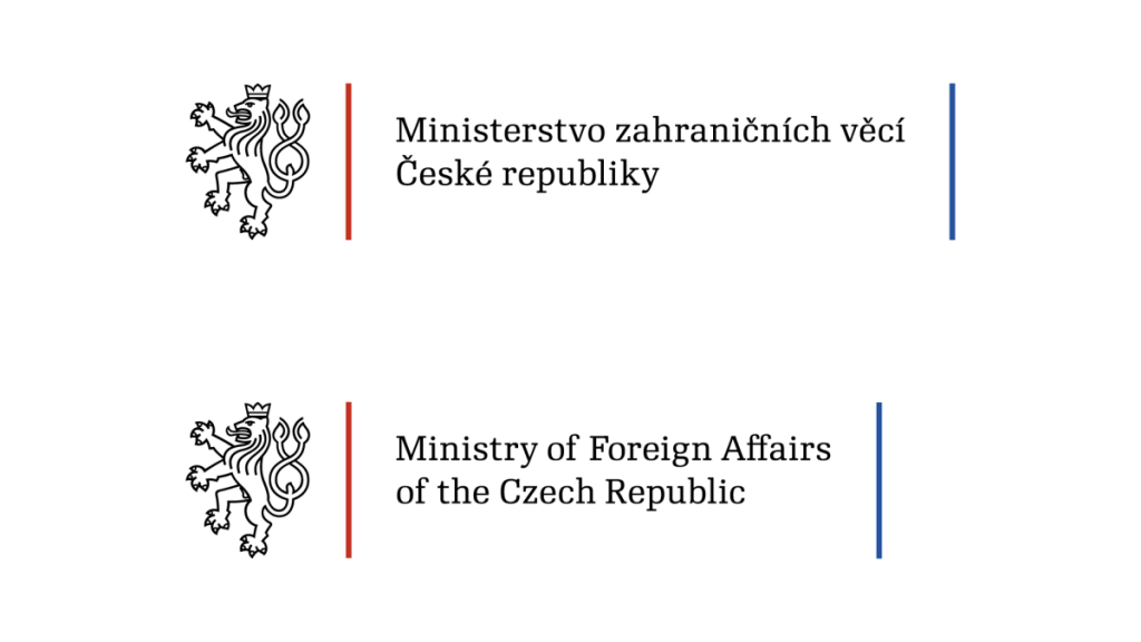 Foreign Affairs Ministry of Czech Republic