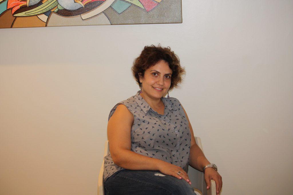 Tamara Khudaverdyan