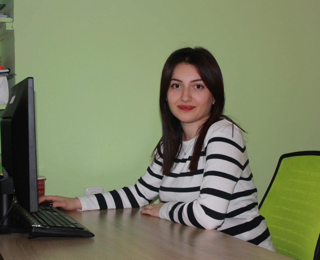 Աստղիկ Փիրումյան