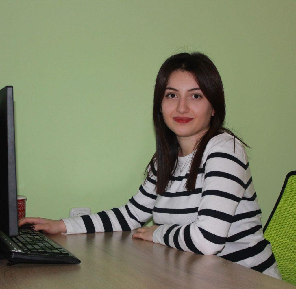 Astghik Pirumyan