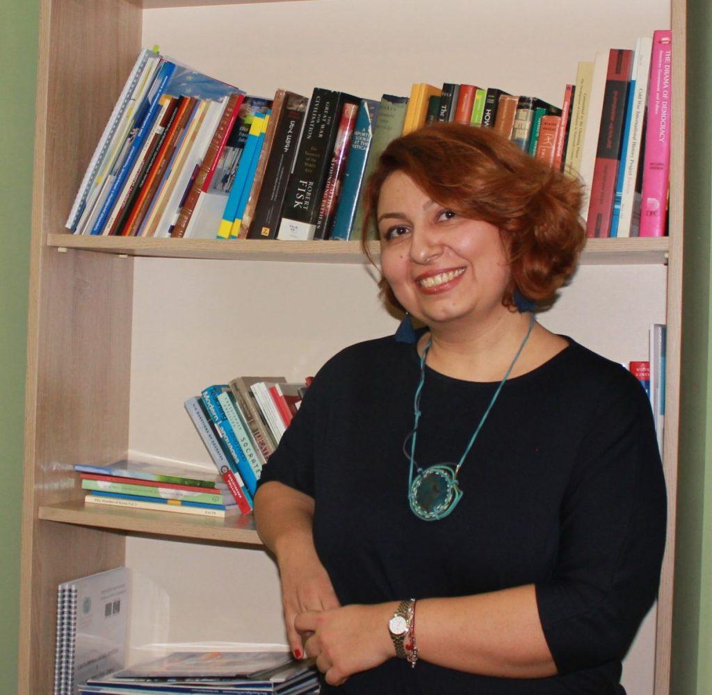 Anna Gevorgyan