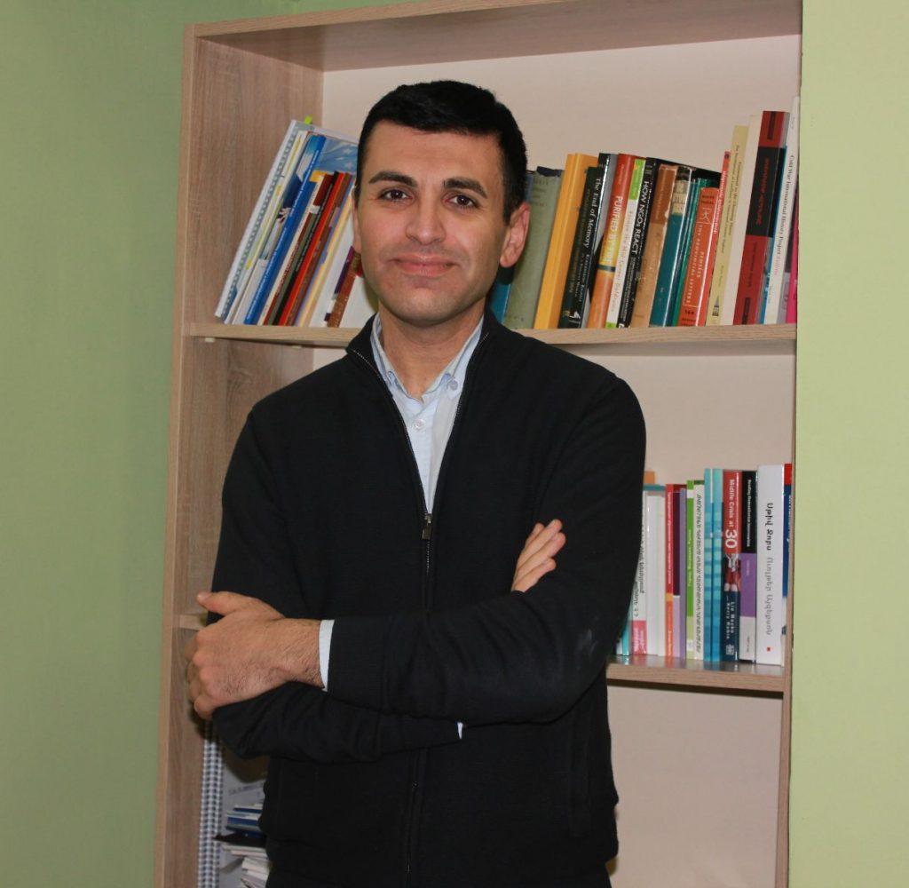 Hovhannes Galstyan