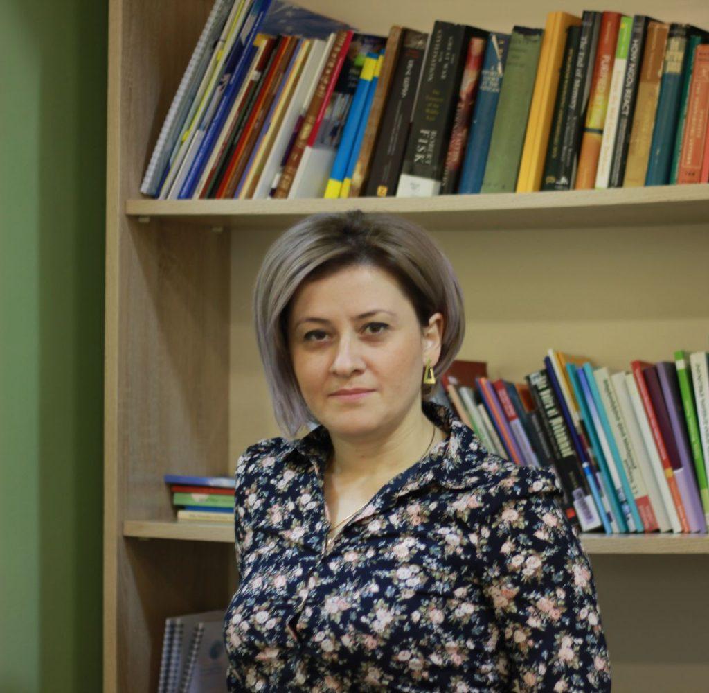 Anna Grigoryan